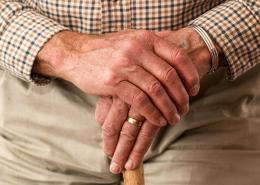 opieka nad seniorem w Polsce